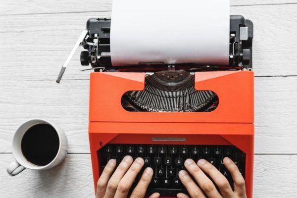Sådan når du dit mål, når du lvoer dig selv at skrive mere og bedre i 2019