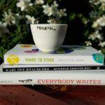Anbefaling - 3 copywriting-bøger