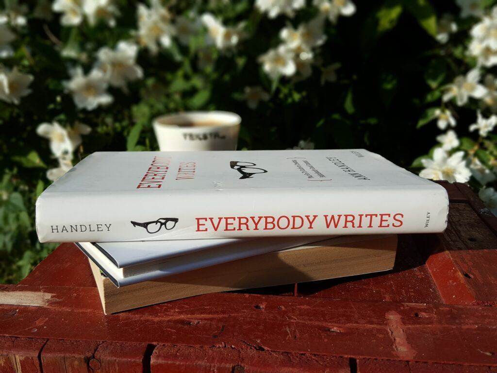 Ann Handley - Everybody Writes