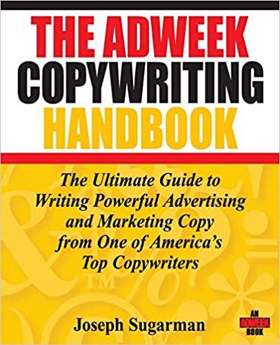 The Adweek Copywriting Handbook af Joe Sugarman