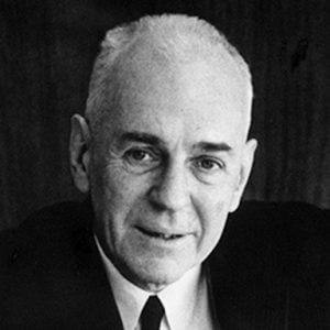 Foto af John Caples, en af de største copywriters gennem tiderne.