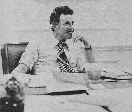 Eugene Schwartz